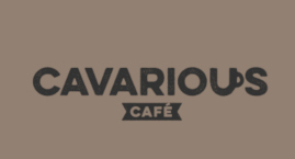 Cavarious - logo